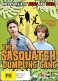 Sasquatch Dumpling Gang, The