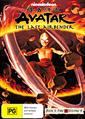Avatar - The Last Airbender - Fire : Book 3 : Vol 4