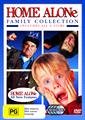 4P: Home Alone Collection (4 Disc)