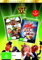 Great Muppet Caper, The  / Muppet Christmas Carol, The