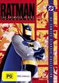 Batman Animated : Series 1 : Vol 1