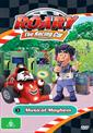 Roary The Racing Car - Musical Mayhem