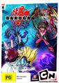 Bakugan - Vol 06
