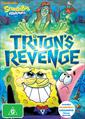 Spongebob Squarepants - Tritons Revenge