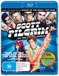 Scott Pilgrim Vs The World (Bd)