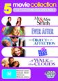 5P: Hollywood Chick Flicks (5 Disc)
