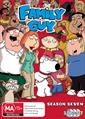 FAMILY GUY: SEAS 7 (3 DISC)