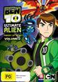 Ben 10 - Ultimate Alien : Vol 2