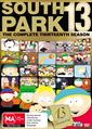 South Park: The Complete Thirteenth Season (Amaray)