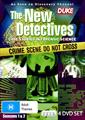 New Detectives, The - Case Studies In Forensic Science : Season 1-2