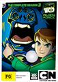 Ben 10 - Alien Force : Season 3