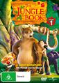 JUNGLE BOOK: VOLUME 1
