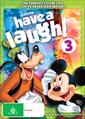 Have A Laugh With Mickey - Vol 3