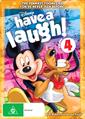 Have A Laugh With Mickey - Vol 4