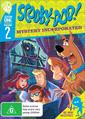 Scooby Doo - Mystery Incorporated : Season 1 : Vol 2