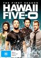 HAWAII 5-O (2010): THE FIRST SEASON