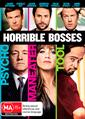 DVS-HORRIBLE BOSSES