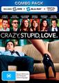 2-BDS-CRAZY, STUPID, LOVE COMBO (Inc. BD & DCON)