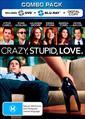 Crazy, Stupid, Love | Blu-ray + DVD + Digital Copy