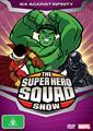 Marvel - Super Hero Squad Six Against Infinity