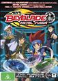 Beyblade V8 - The Furious Final Battle