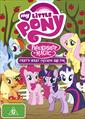 My Little Pony Friendship Is Magic - That's What Friends Are For : Vol 2