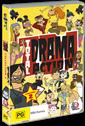 Total Drama Action : Collection 2