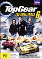 Top Gear: The Challenges V6