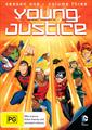 Young Justice : Season 1 : Vol 3