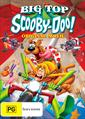 Scooby Doo - Big Top Scooby Doo