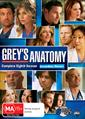 Grey's Anatomy : Season 8