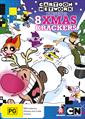 Cartoon Network Presents 8 Christmas Crackers!