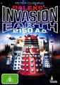 Doctor Who - Daleks - Invasion Earth 2150 A.D.