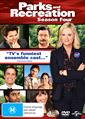 PARKS AND RECREATION: SERIES 4 - 4 DISC
