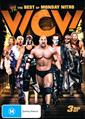 WWE - The Very Best Of WCW Nitro : Vol 2