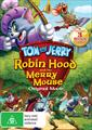 Tom &amp; Jerry - Robin Hood And His Merry Mouse