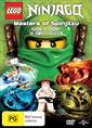 LEGO Ninjago - Masters of Spinjitzu : Series 1-2   Boxset