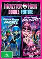 Monster High - Why Do Ghouls Fall In Love / Friday Night Frights