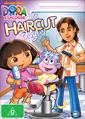 Dora The Explorer- It&#039;s Haircut Day