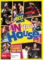 WWE - The Best Of In Your House - Pay-Per-View Classics 1995-1999