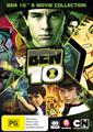 Ben 10 - Movie Collection | 5 Pack