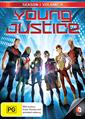 Young Justice : Season 1 : Vol 4