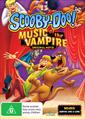 Scooby Doo - Music Of The Vampire