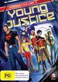 Young Justice : Season 1 : Vol 5