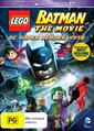 LEGO - The Batman Movie | UV