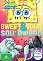 Spongebob Squarepants - Sweet And Sour Squidward