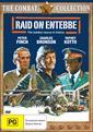 Raid On Entebbe   Combat Collection