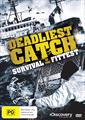 Deadliest Catch: Survival Of The Fittest