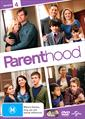 Parenthood - Series 4 - 4 Disc