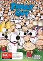 Family Guy: Seas 12 (3 Disc)